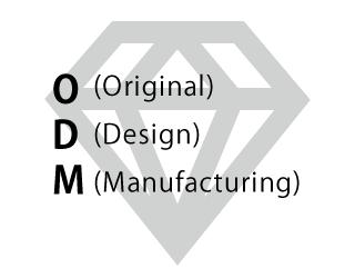 ODMの栄泉